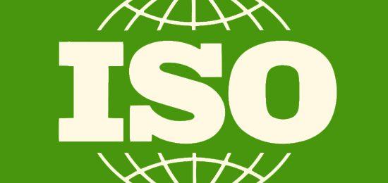 Atualização da norma ISO 14001