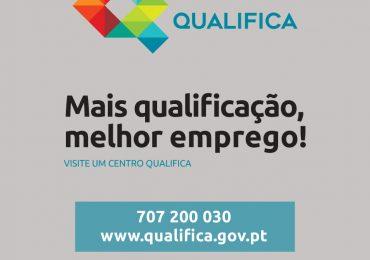 Programa Qualifica abre candidaturas