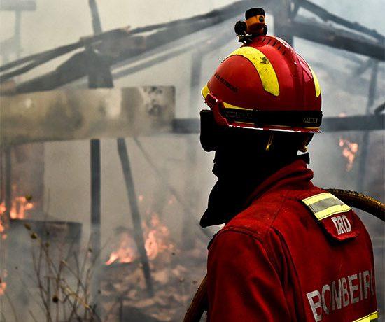 PT2020 apoia empresas em zonas afetadas pelos incêndios