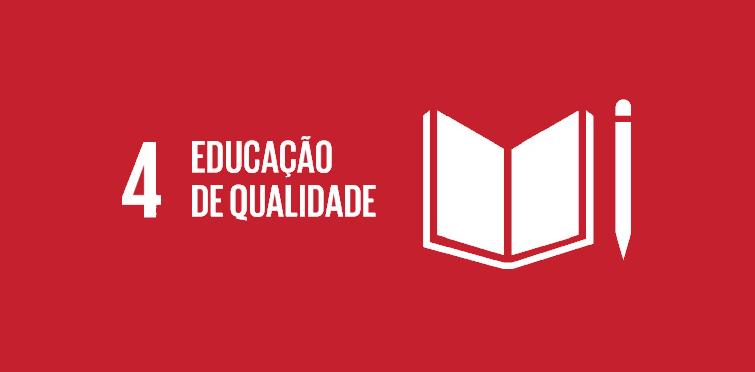 Objetivo nº 4 – Educação de Qualidade