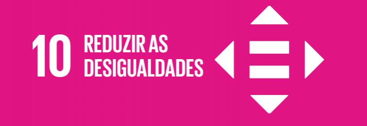 Objetivo nº 10 - Reduzir as Desigualdades