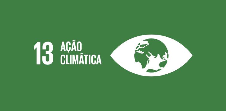 Objetivo nº 13 – Ação Climática